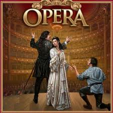 Singing Lessons in Opera
