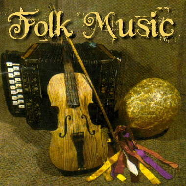 Singing Lessons in Folk Music